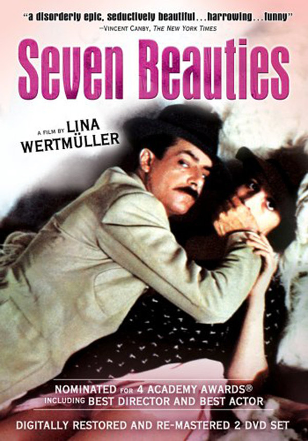 Seven Beauties online