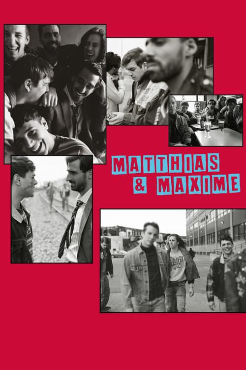 Matthias a Maxime online