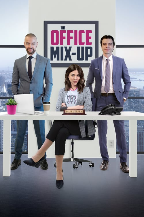 The Office Mix-Up online