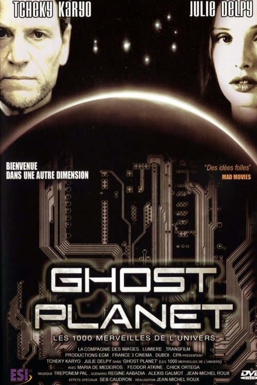Ghost Planet online