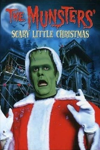 The Munsters' Scary Little Christmas online