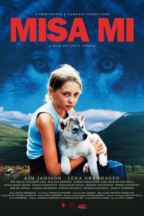 Misa a vlk online