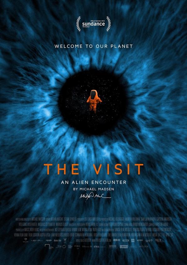 The Visit: An Alien Encounter