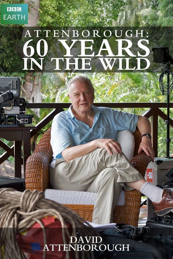 Attenborough: 60 Years in the Wild online