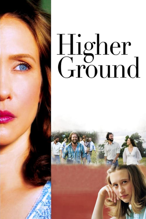Higher Ground online