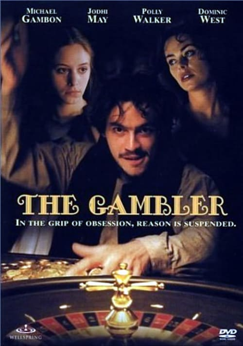 The Gambler online