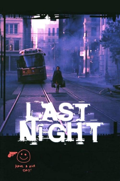 Last Night online