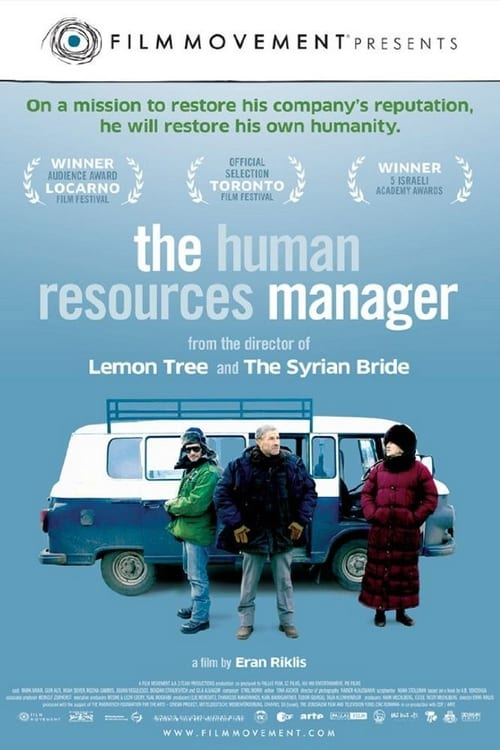 The Human Resources Manager online