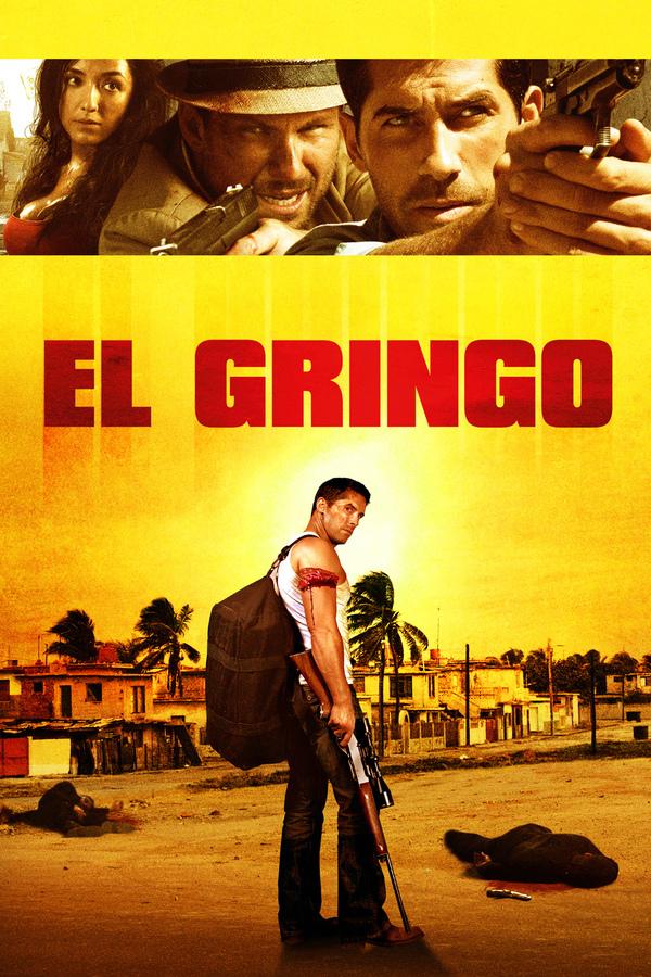 El Gringo online