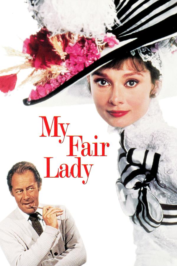 My Fair Lady online
