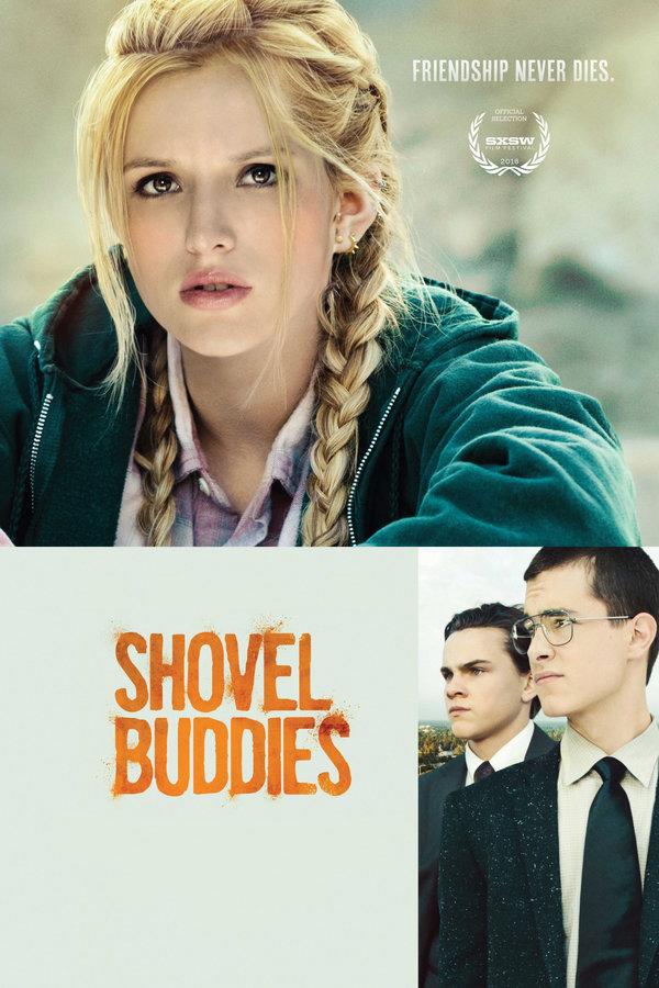 Shovel Buddies online