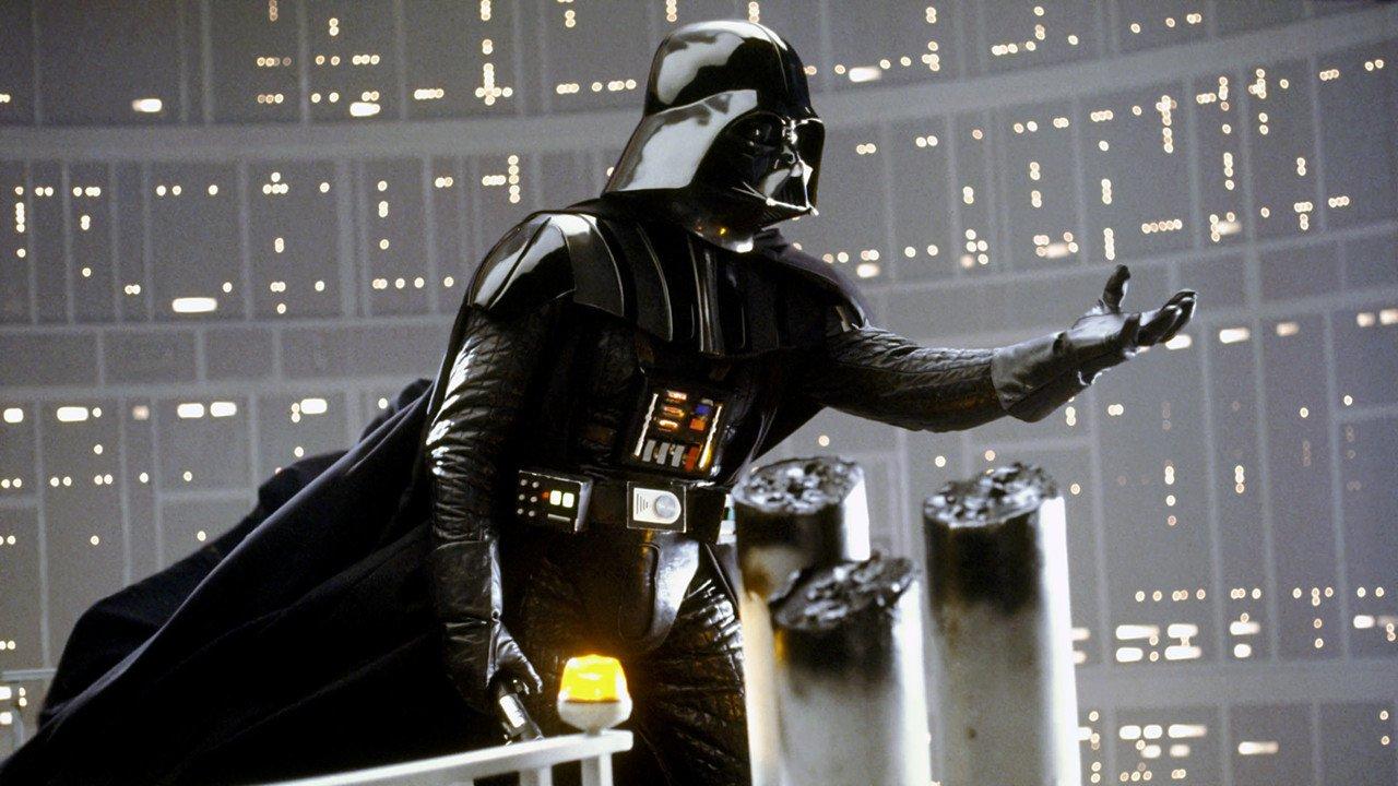 Star Wars: Epizoda V - Impérium vrací úder online