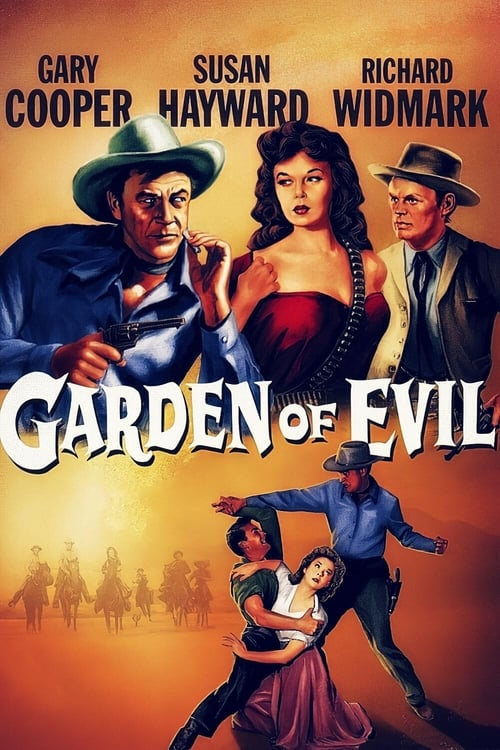 Garden of Evil online