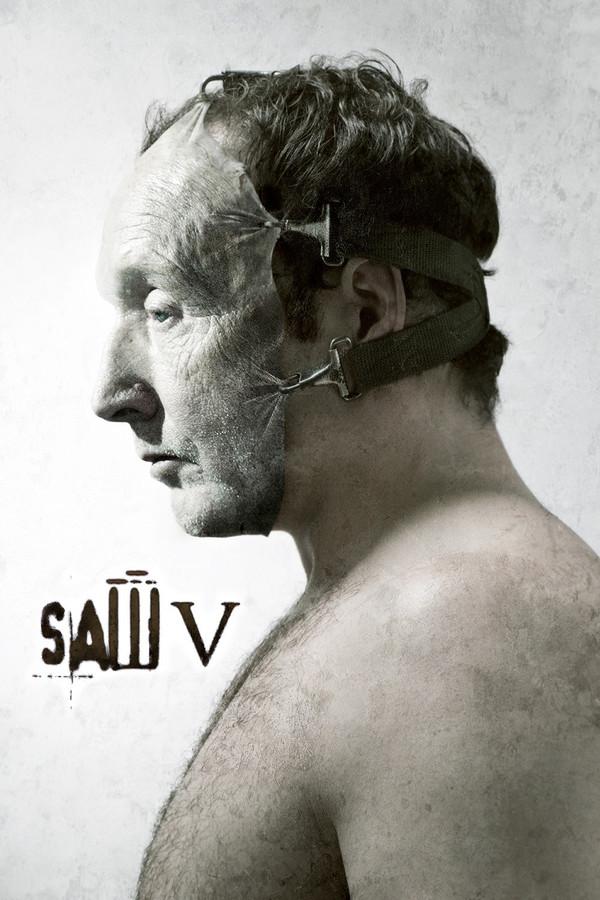 Saw 5 online