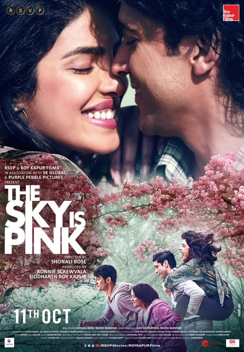 The Sky Is Pink online