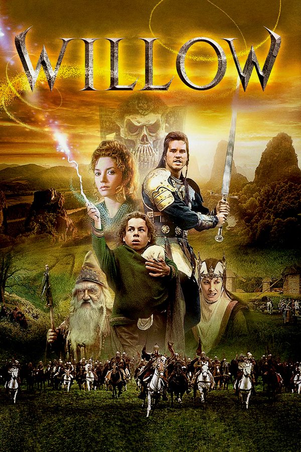Willow online
