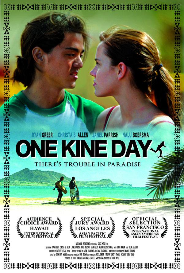 One Kine Day online