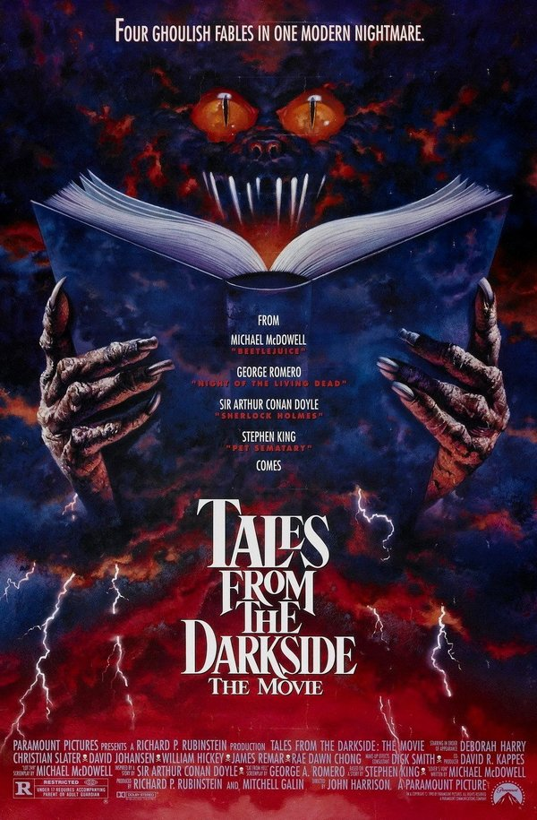 Tales from the Darkside online