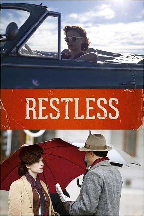 Restless online