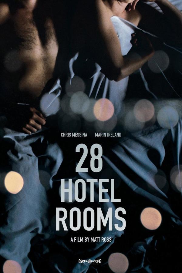 28 Hotel Rooms online