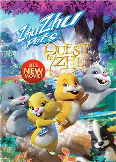 ZhuZhu Pets: Quest for Zhu online