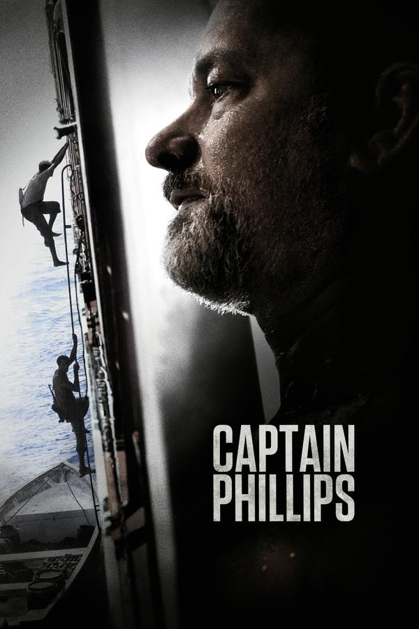 Kapitán Phillips online