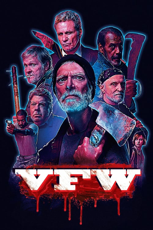 VFW online