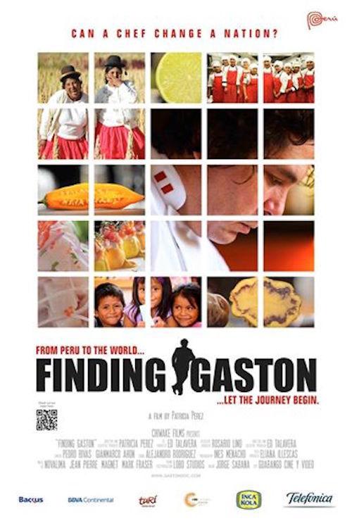 Finding Gaston online