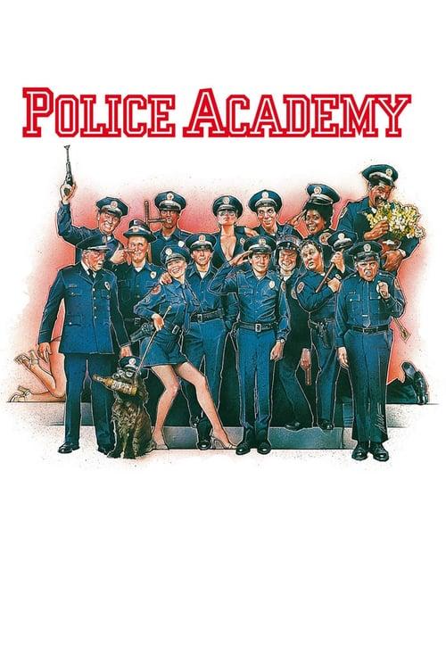 Policejní akademie online