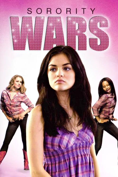 Dívčí války online