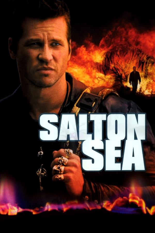 Salton Sea online