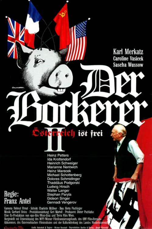Der Bockerer II - Österreich ist frei! online