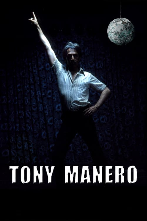 Tony Manero online