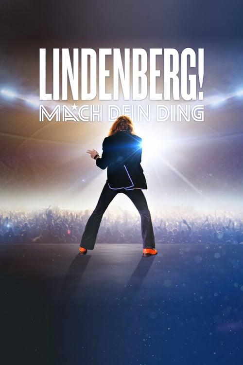 Lindenberg! Mach dein Ding online