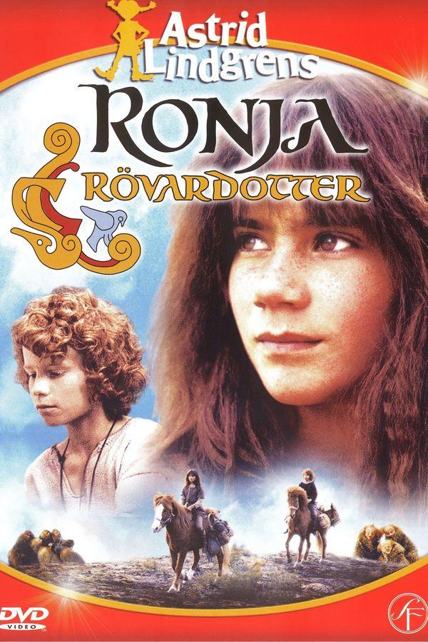 Ronja, dcera loupežníka online