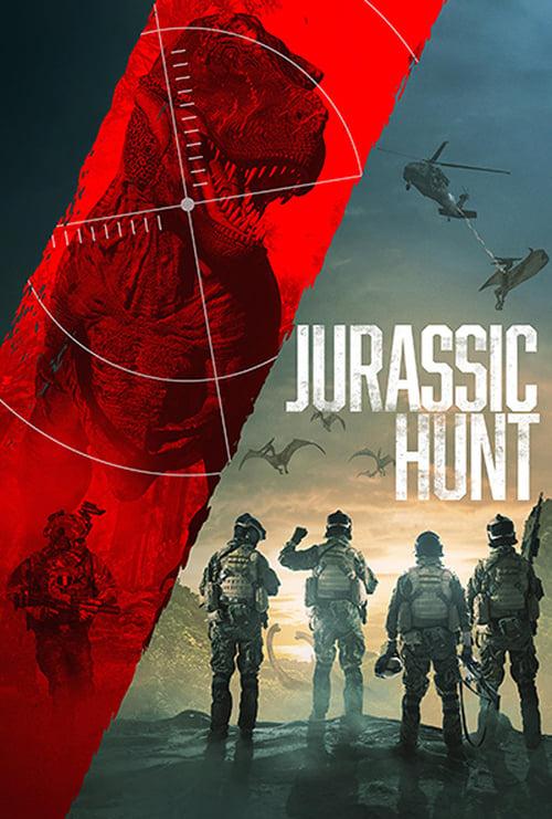 Jurassic Hunt online