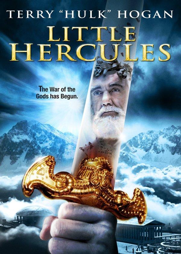 Malý Herkules online