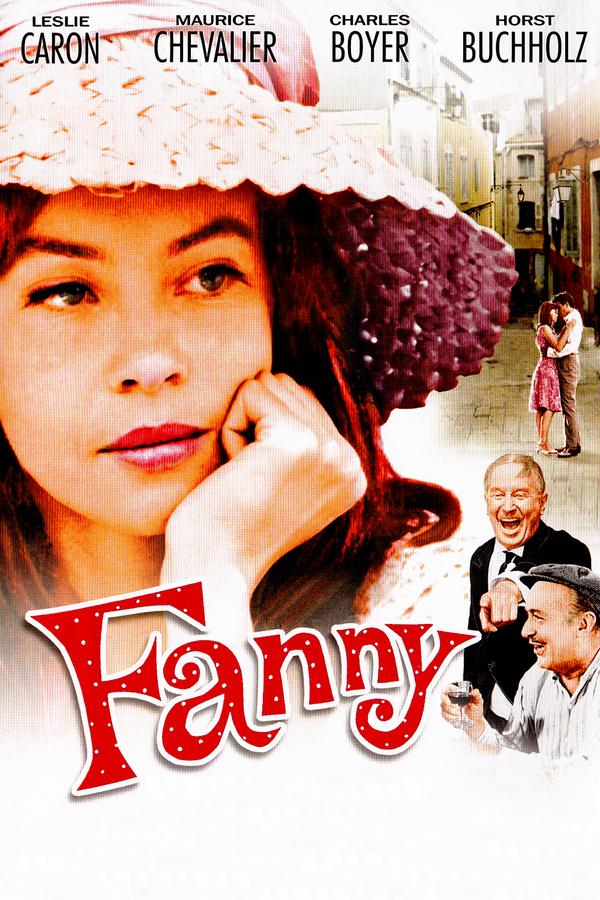Fanny online