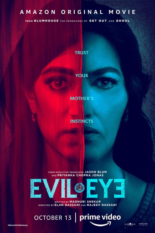 Evil Eye online