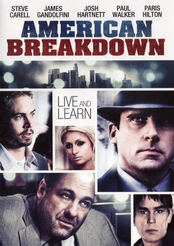 American Breakdown online