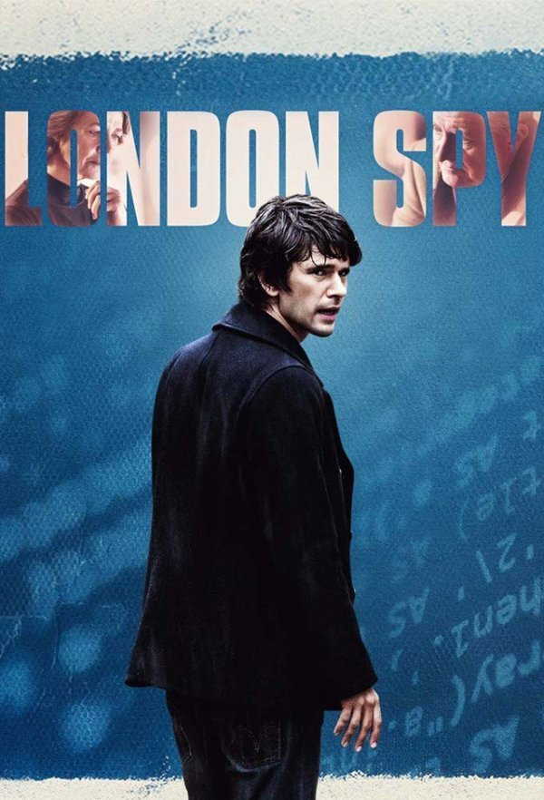 London Spy online