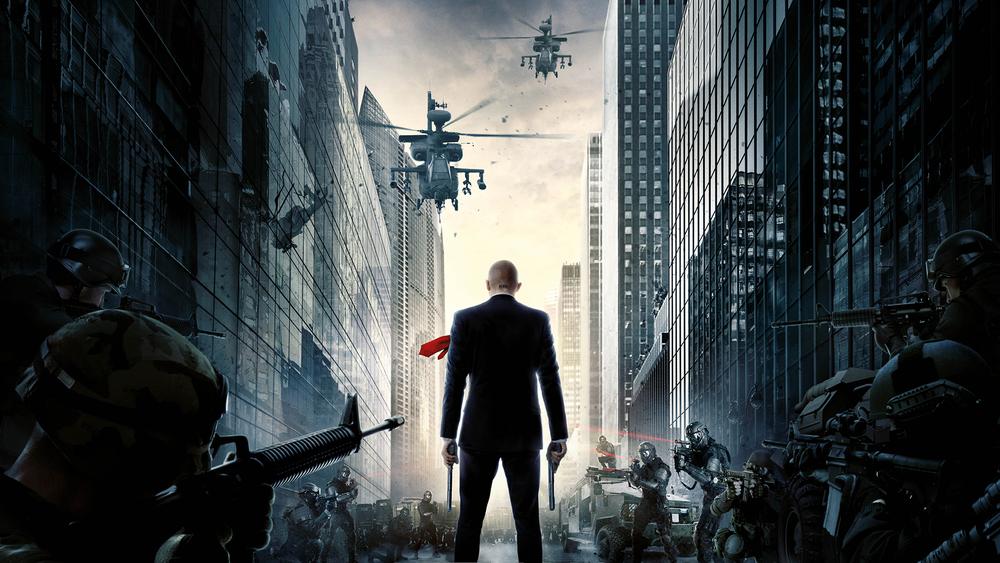 Hitman: Agent 47 - Tržby a návštěvnost