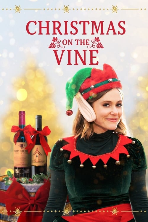 Christmas on the Vine online