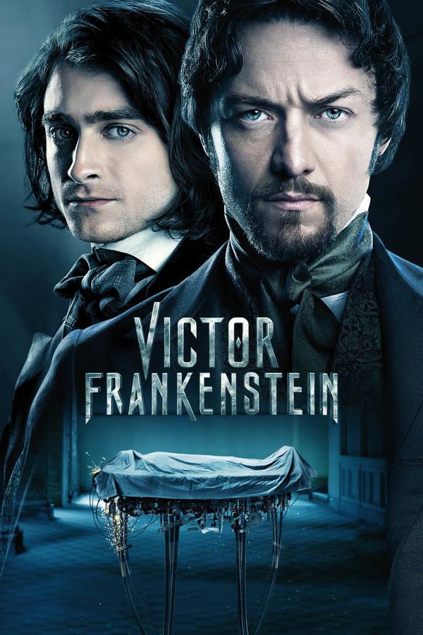 Viktor Frankenstein online