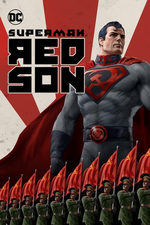 Superman: Red Son online