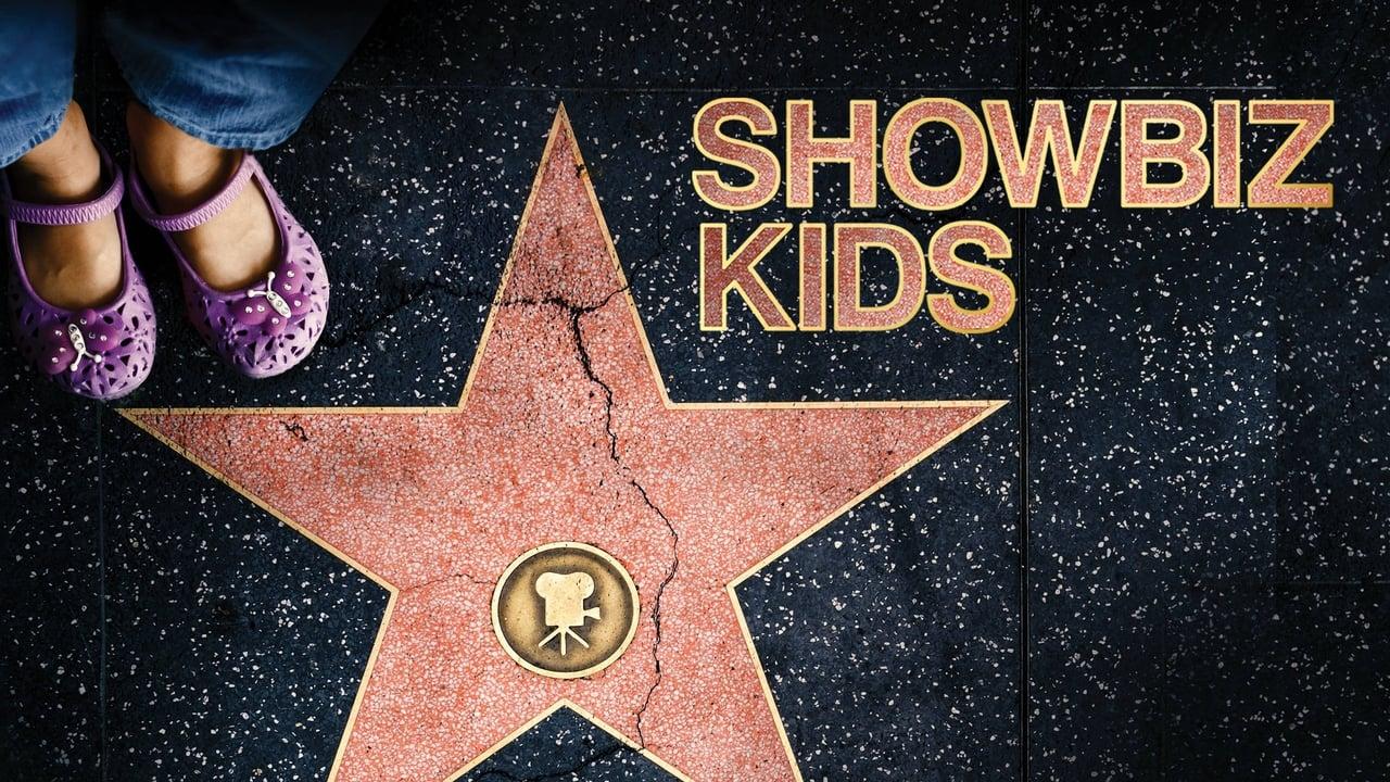 Děti showbyznysu
