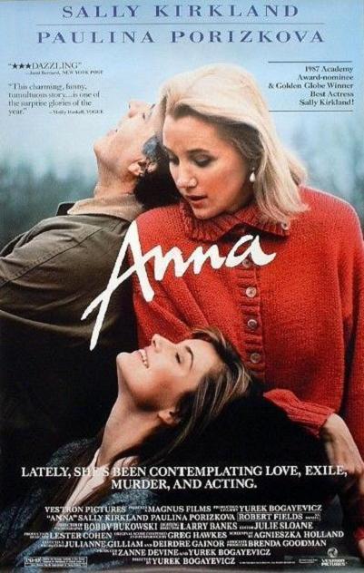 Anna online