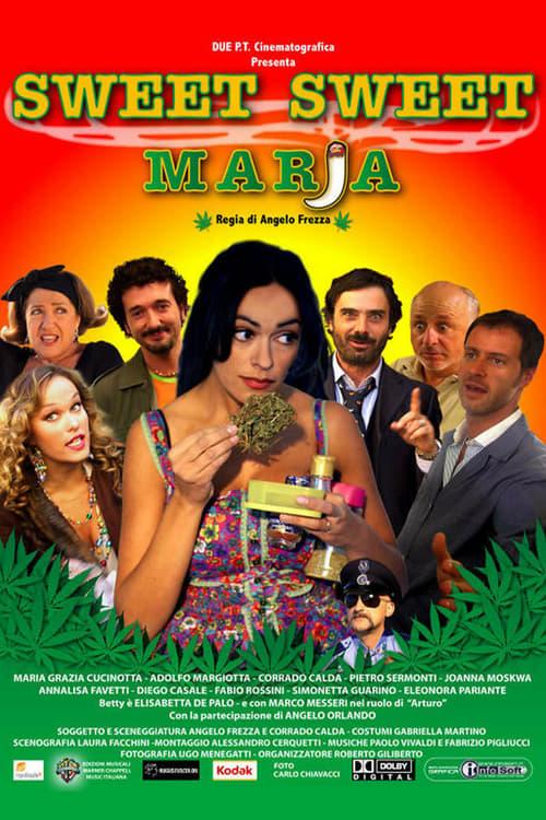 Sweet Sweet Marja online