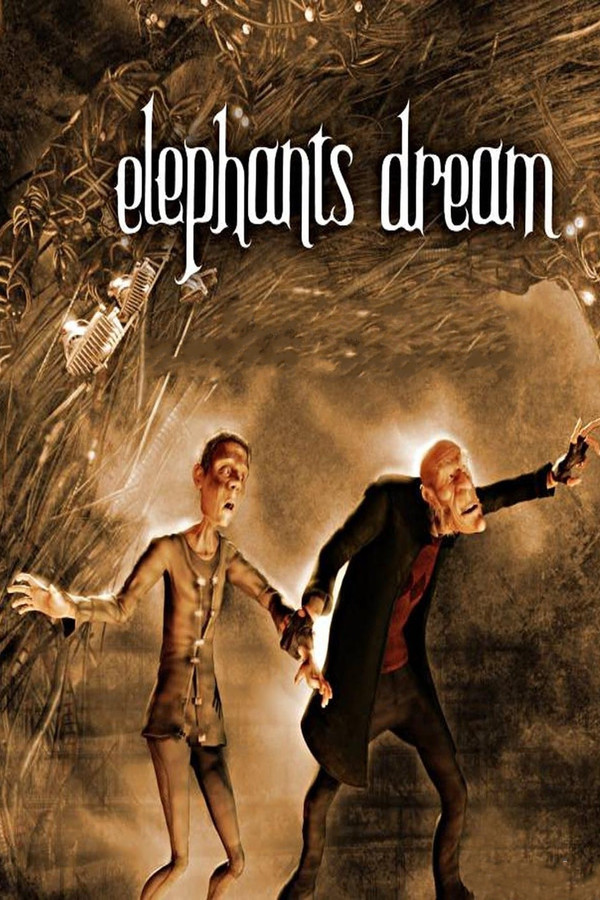 Elephants Dream online