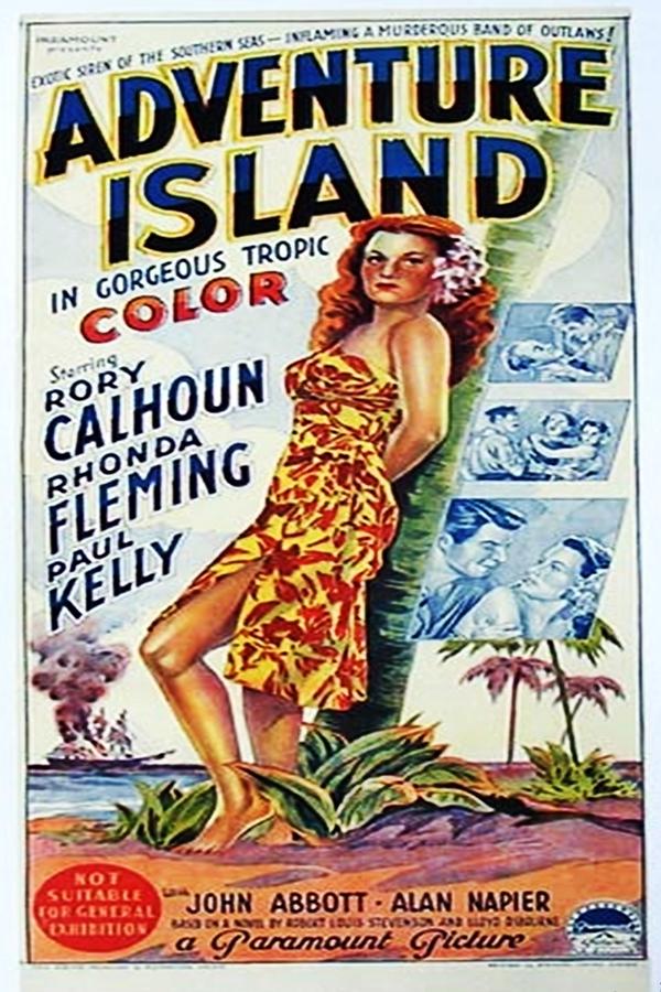 Island Adventure online